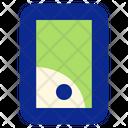 Gadget Handphone Smartphone Icon