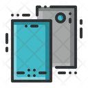 Device Smartphone Mobile Icon