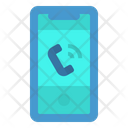 Smartphone Mobile Phone Icon