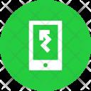 Smartphone Mobile Data Icon
