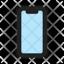 Smartphone Iphone X Icon