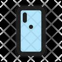 Smartphone Iphone X B Icon
