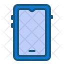 Smartphone Home Appliance Icon
