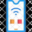 M Mobile Icon