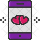 M Smartphone Smartphone Phone Icon