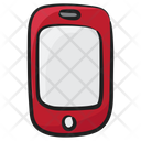 Smartphone Cell Phone Mobile Icon