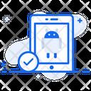 Smartphone Cellphone Mobile Icon