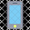 Mobile Phone Phone Location Icon