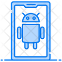 Smartphone Cell Phone Cellular Device Icon