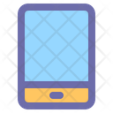 Smartphone Communication Call Icon