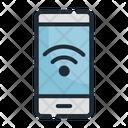 Smartphone Phone Mobile Phone Icon