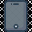 Education Mobile Smartphone Icon