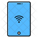 Smartphone Handphone Online Icon