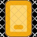 Interface Mobile Smartphone Icon