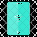 Device Handphone Internet Icon