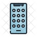 Smartphone Device Gadget Icon