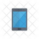 Mobile Tablet Device Icon