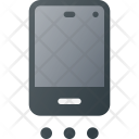 Smartphone Mobile Setup Icon
