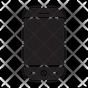 Hand Phone Phone Smartphone Icon