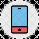 Smartphone Mobile Telephone Icon