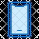 Smartphone Travel Photography Icon