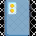 Smartphone Communication Phone Icon