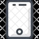 Smartphone Cellphone Mobile Phone Icon