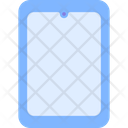 Smartphone Phone Communication Icon