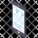 Smartphone Technology Phone Icon