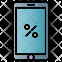 Smartphone Smart Cellphone Icon