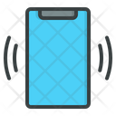 Smartphone Cellphone Mobile Phone Icon