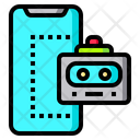 Smartphone Mobile Equipment Icon