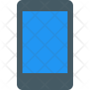 Mobile Function Phone Icon