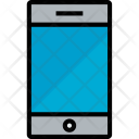 Smartphone Device Technology Icon