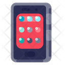 Smartphone Electronic Devices Icon