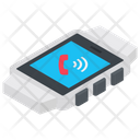 Mobile Smartphone Cell Phone Icon