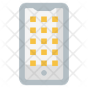 Smartphone Application Icon