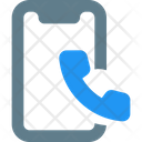 Smartphone Call Mobile Call Call Icon