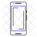 Smartphone Call Mobile Icon