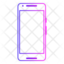Call Mobile Smartphone Icon