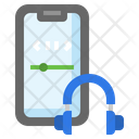 Smartphone Connected Icon