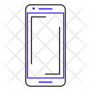 Smartphone Device Android Icon