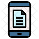 Docs App Android Icon