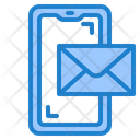 Smartphone Email Icon