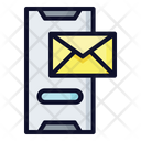Smartphone Email Phone E Mail Notification Icon