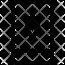 Smartphone Ethereum Icon