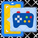Smartphone Game Icon