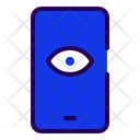 Smartphone Hack Mobile Hack Hack Icon