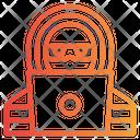 Hacker Smartphone Smartphone Hacker Hacker Icon