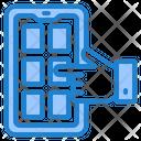 Smartphone Marketing Icon
